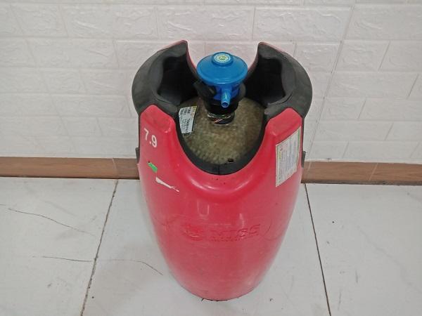 Bình gas Miss cũ SP009006.1