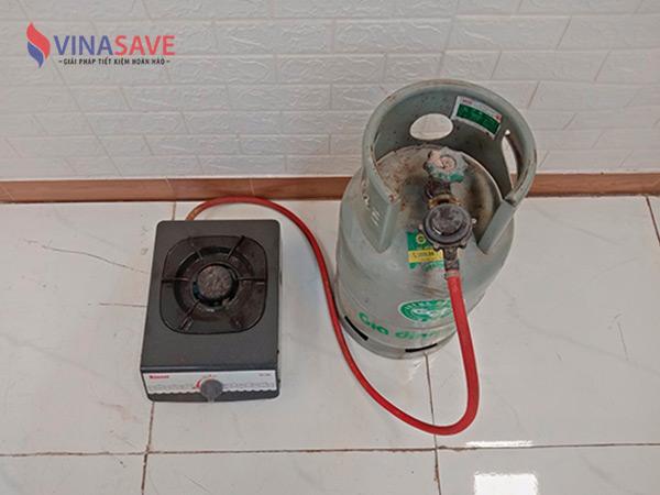 Bộ bình bếp gas Rinnai RV-150G