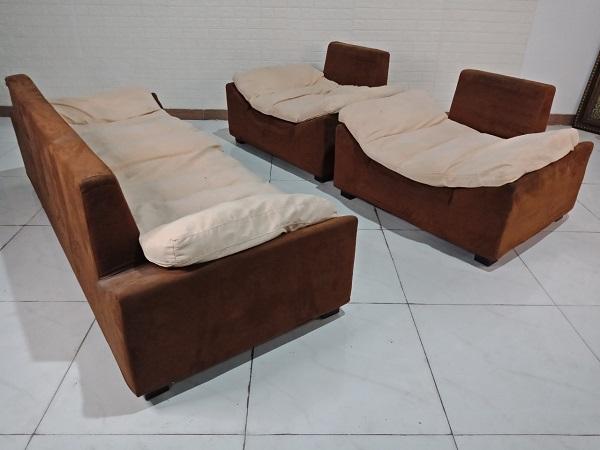 Bộ sofa cũ SP008576