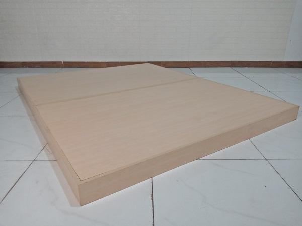 Giường bệt cũ SP008566