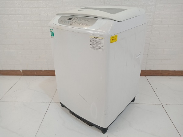 Máy giặt Samsung WA90F5S3 cũ