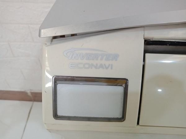 Máy lạnh Inverter Panasonic CS-S10MKH-8 cũ
