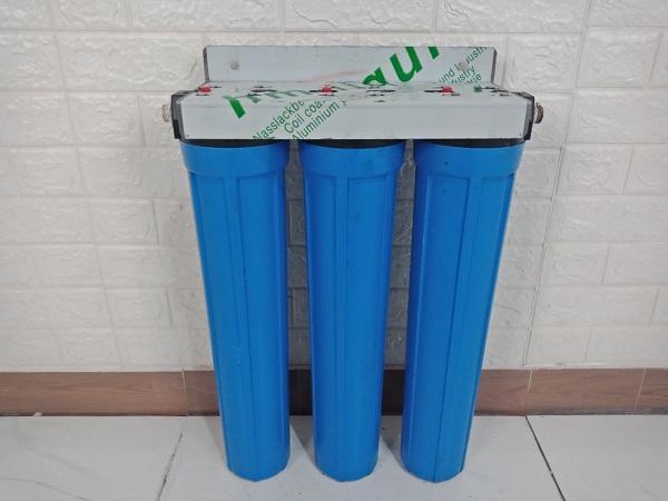 Bộ lọc nước cũ SP008837
