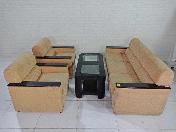 Bộ sofa Chi Lai cũ SP008624.4