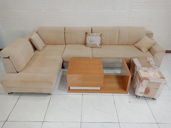 Bộ sofa cũ SP008701