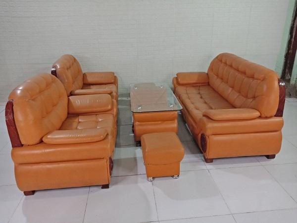 Bộ sofa cũ SP008811