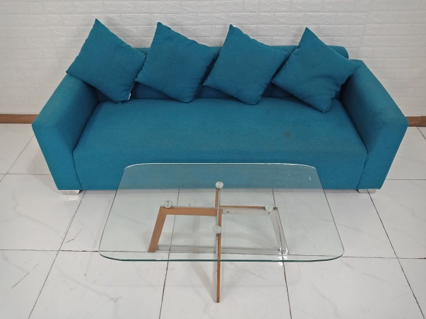 Bộ sofa cũ SP008859