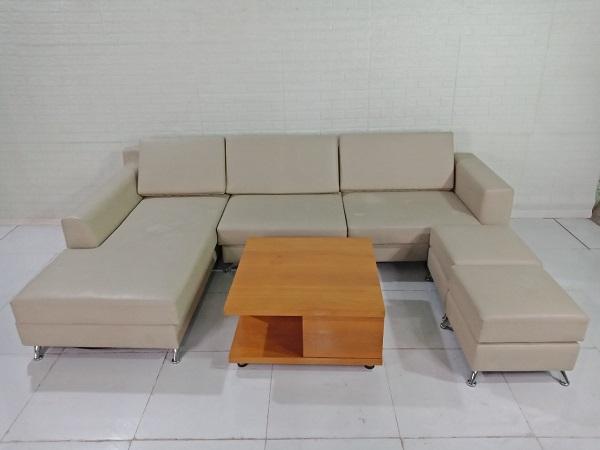 Bộ sofa cũ SP008890
