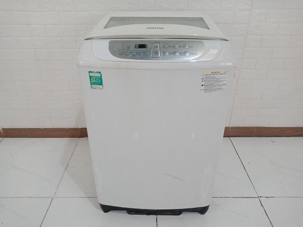 Máy giặt Samsung WA90F5S3