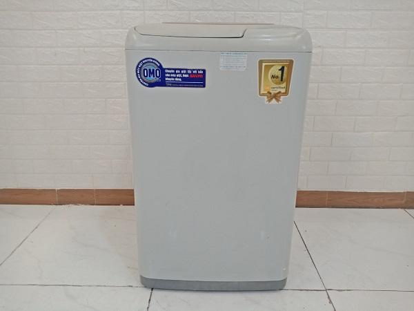 Máy giặt Sanyo ASW S50HT cũ