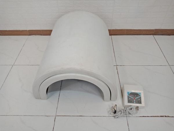 Máy tắm trắng cũ SP008720