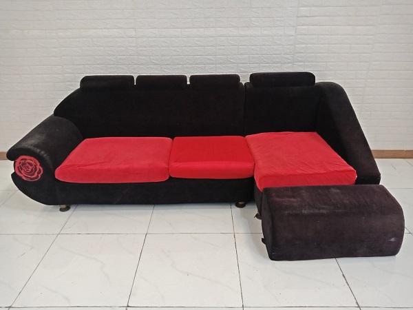 Sofa góc cũ SP008880