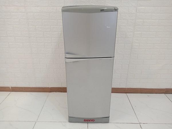 Tủ lạnh Sanyo SR-145PN cũ SP008669