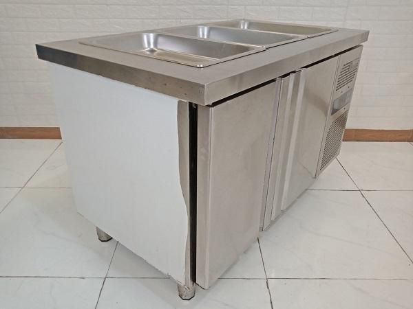 Tủ bàn mát JinYue GZT-0.3L cũ