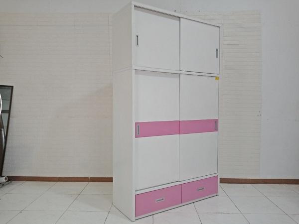 Tủ quần áo cũ SP009001
