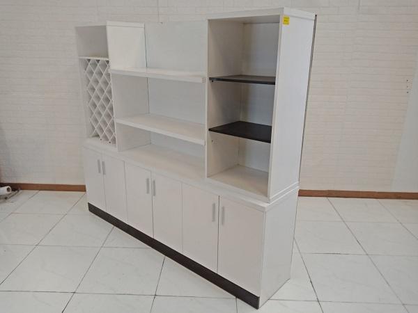 Tủ trang trí cũ SP009000