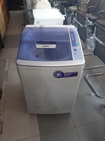 Máy giặt Sanyo 6.8kg ASW-U981T cũ SP013583