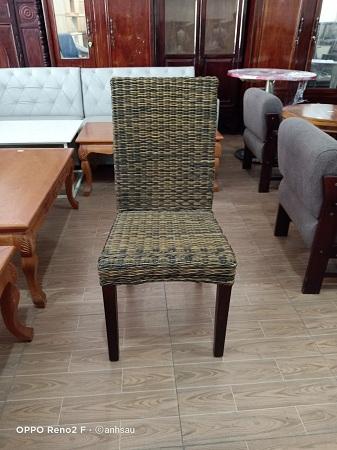 Ghế bàn ăn cũ SP013619