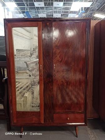 Tủ quần áo cũ SP013442.1