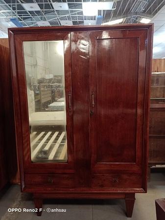 Tủ quần áo cũ SP013442