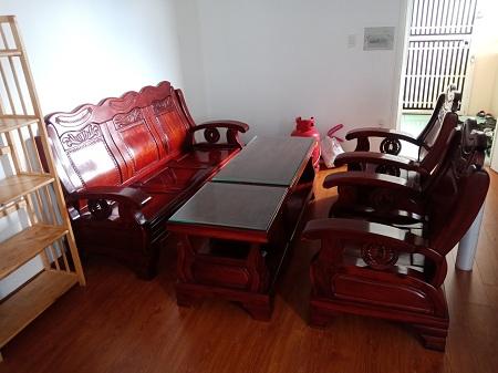 Bộ sofa cũ SP013449