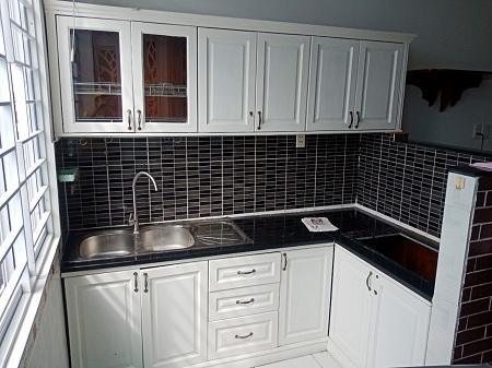 Kệ bếp trên dưới cũ SP013450