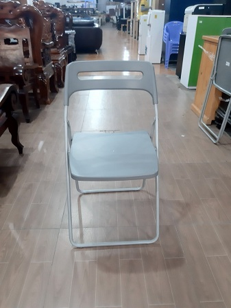 Ghế gấp cũ SP013496