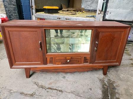 Tủ búp phê cũ SP013513