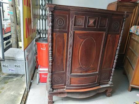 Tủ thờ cũ SP013514