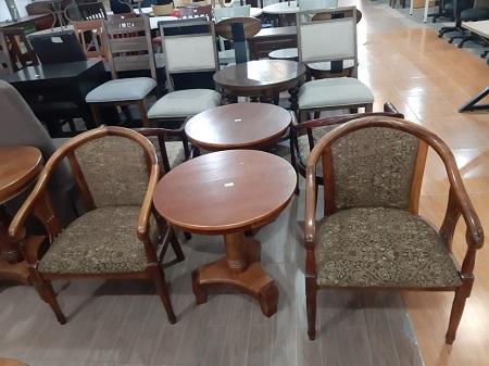 Bộ bàn trà cũ SP013520.2