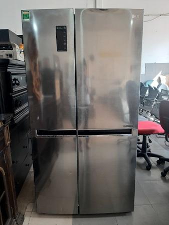 Tủ lạnh LG 687 lít GR-B247JS  cũ SP013527