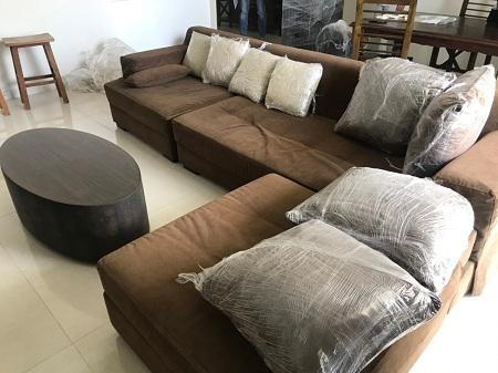 Bộ sofa cũ SP013535