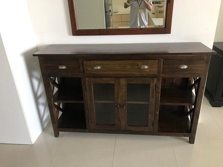 Tủ dresser cũ SP013541