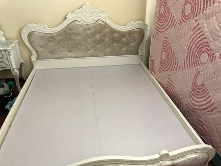 Giường cũ SP013591