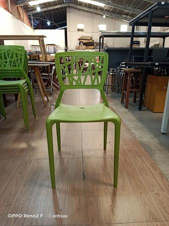 Ghế cafe cũ SP013602