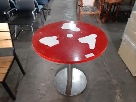 Bàn cafe cũ SP013605