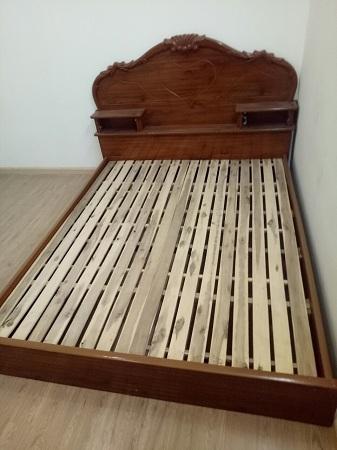 Giường cũ  SP013633