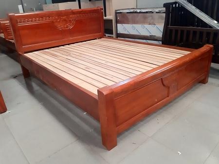 Giường cũ SP013517
