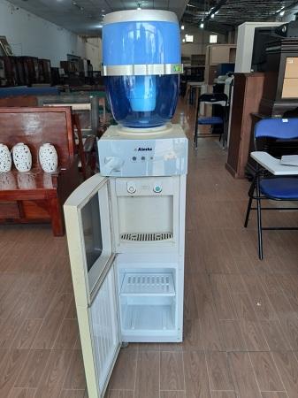 Máy nước nóng lạnh Alaska R-87 cũ SP013584