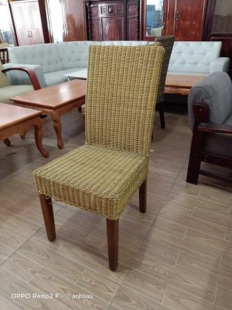 Ghế bàn ăn cũ SP013621