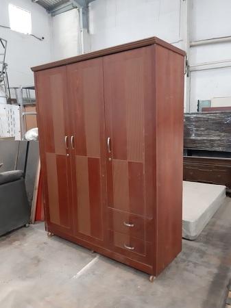 Tủ quần áo  cũ SP013682