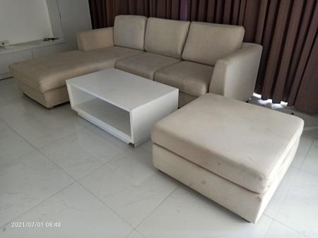 Bộ sofa cũ SP016058