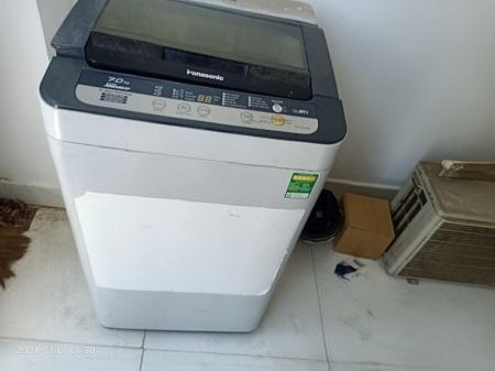 Máy giặt PANASONIC 7.0 Kg NA-F70BV6 cũ SP016043