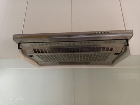 Máy hút mùi cũ SP016044