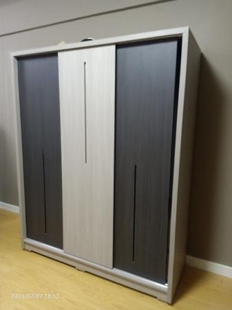 Tủ quần áo cũ  SP016082