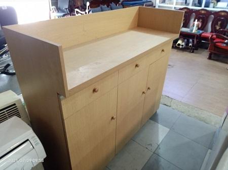Tủ hồ sơ cũ SP016095