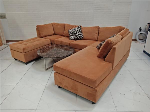 Bộ sofa cũ SP009334