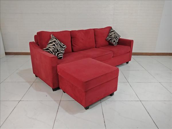 Bộ sofa cũ SP009486