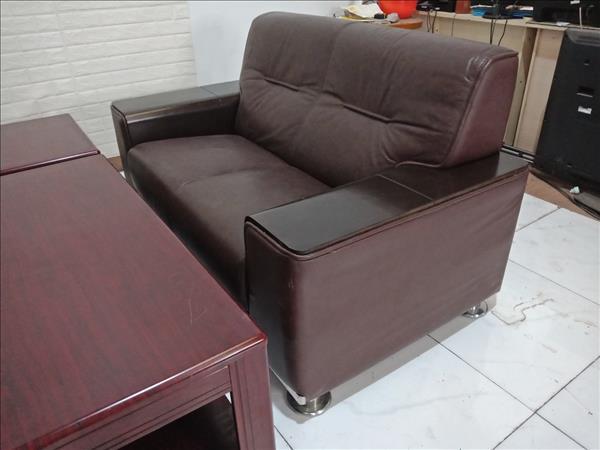 Bộ sofa nhập khẩu cũ SP009432