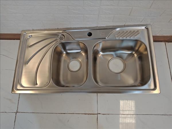 Bồn rửa tay inox 304 SP009430